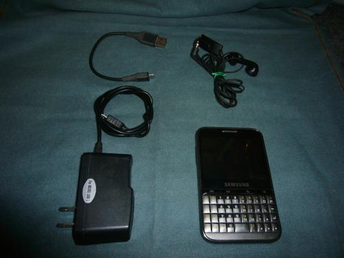 cambio celular samsung gt-b7510l