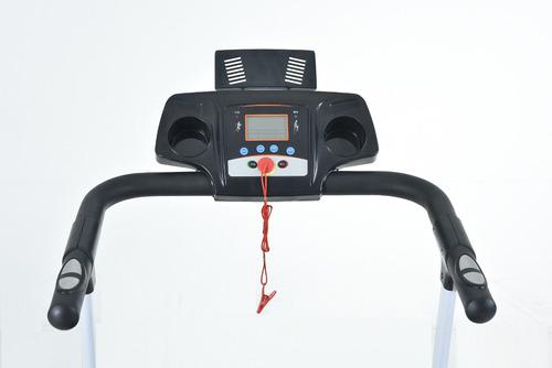 caminador electrico plegable 1,5 hp - cinta correr fitness