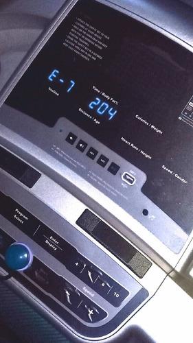 caminador eléctrico plegable 2.5hp reparación
