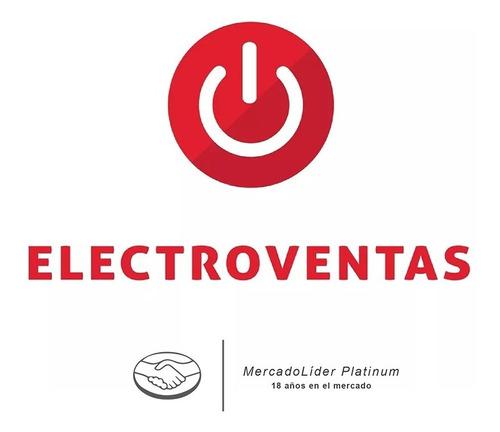 caminador eléctrico plegable 2hp electroventas premium