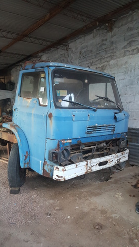camion ford 0607