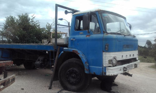 camion ford 1210 año 1976