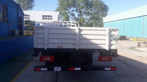 camión foton estado impecable todo al día vendo o permuto