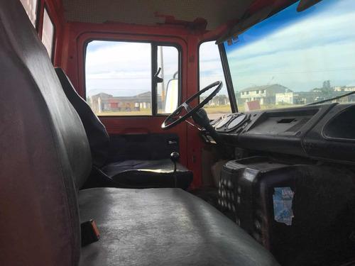 camion gruamercedes_benz 708e