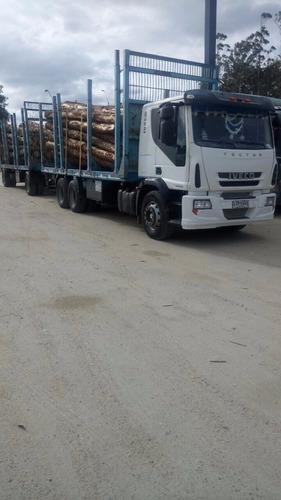 camión iveco 250
