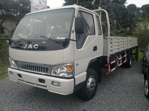 camion jac 1083 abs a/a  entrega inmediata amaya
