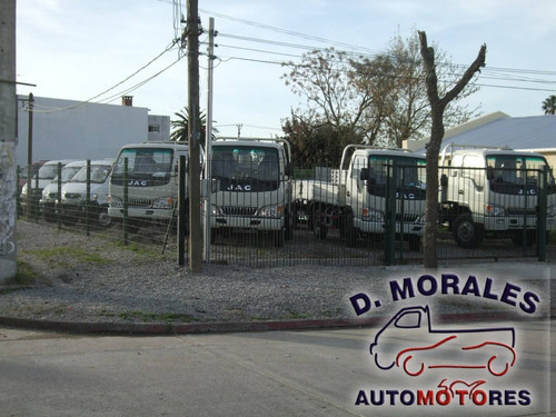 camion jac hfc1040 kr doble cabina abs - y kr1t