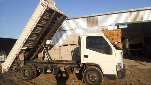 camión jmc n900 full
