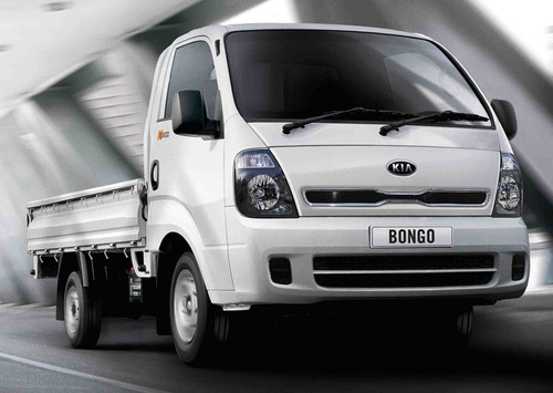 camion kia bongo 2500 tasa 0% y mejor precio contado!
