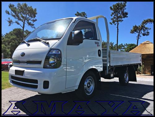 camión kia bongo k2500 td 0km amaya