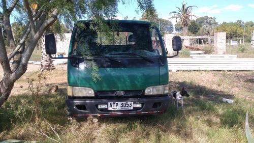 camion kia k3600 impecable (urgente)