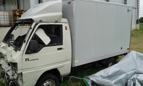 camión por partes foton fl1900: caja u$s 2400 motor u$s 1100