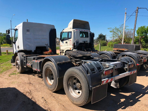 camion tractor renault 300 6x2 2008