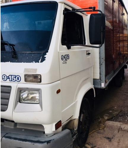 camion volkswagen camiones