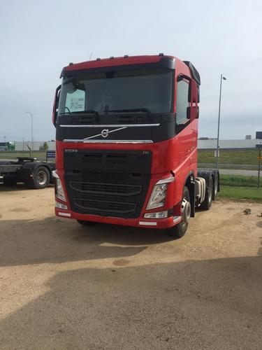 camión volvo fh 6x2t 0km