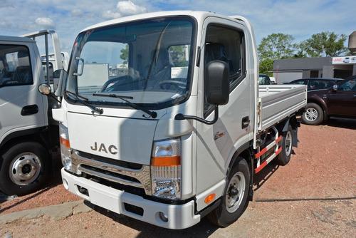 camiones jac 1035k y 1035kt 5035 tomamos su permuta