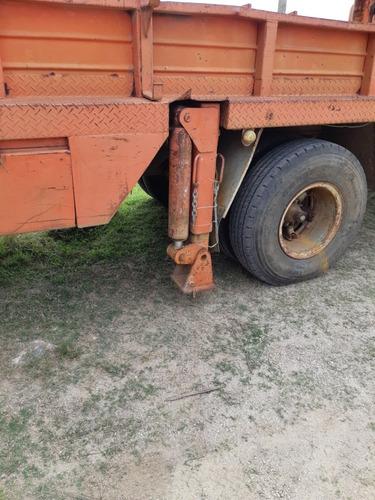 camiónes scania 111