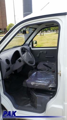 camioneta changhe pickup