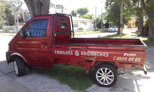 camioneta dfsk pick