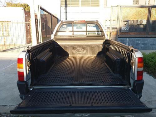 camioneta ford courier 1.6 pick-up en muy buen estado!!!!!