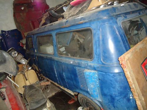camioneta repuestos motor