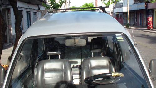 camioneta, utilitario asia tower - vendo o  permuto