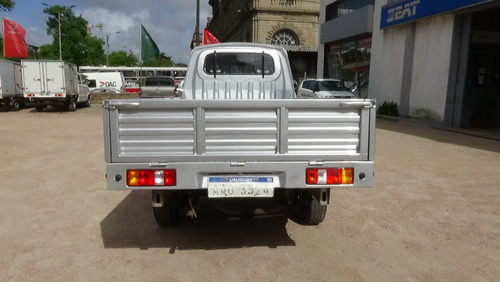 camioneta victory auto pickup