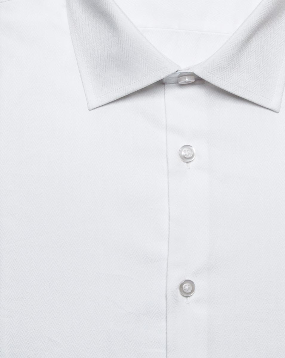 2f296e76b85e6 Camisa Formal Teen Blanca Fantasia Art. 72131-16 -   1.590