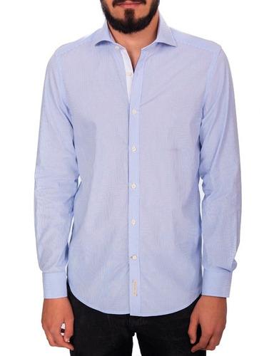 camisa hombre de vestir harrington 1937  011554