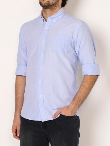 camisa hombre harrington