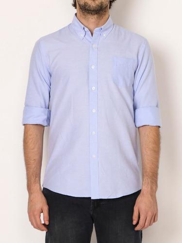 camisa hombre harrington urban 011626