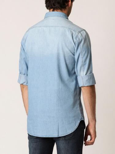 camisa hombre harry 011687