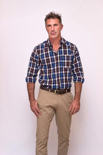 camisa julio zelman art.29030