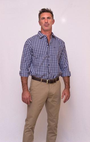 camisa julio zelman art.29041