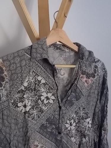 camisa muy linda fresquita