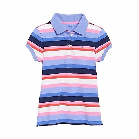 camisa polo infantil importada tommy hilfiger - 6/9 meses