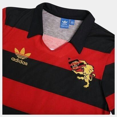 camisa polo original adidas sport recife 50anos comemorativa