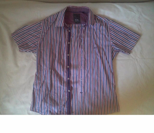 camisa ufo 2 usos impecable!!!!!!!!!!!