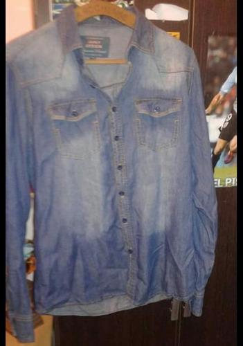 camisas (no son de marca)