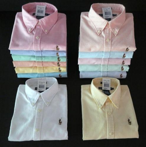 Camisas Polo Ralph Lauren De Dama Por Encargue!! - U S 75 5d4421561d69f
