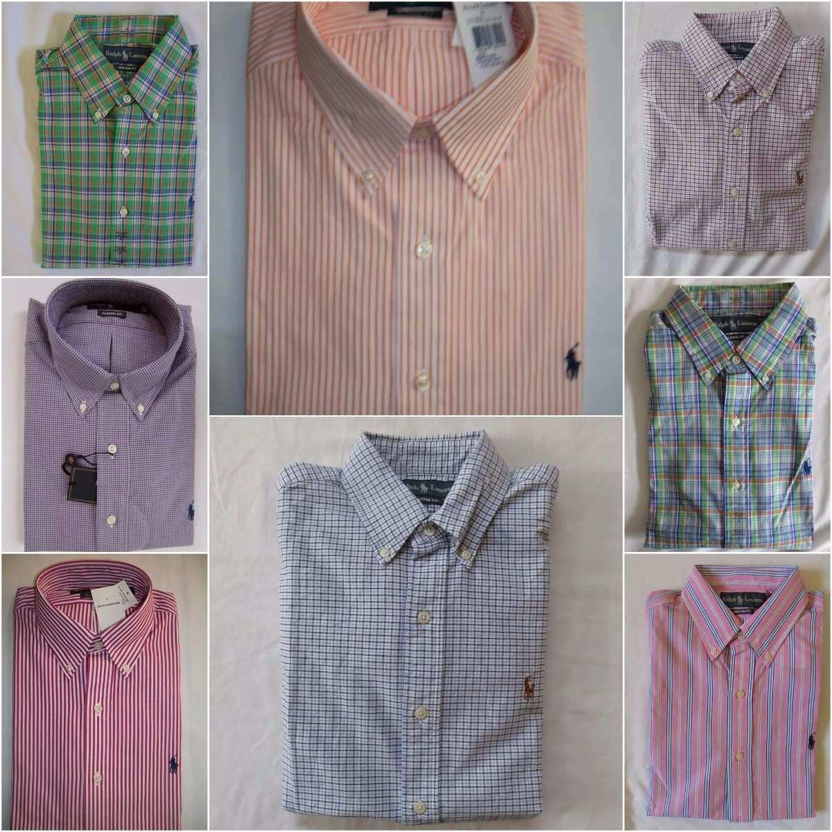 camisas polo ralph lauren de hombre por encargue!! Cargando zoom. 096ed35f738aa