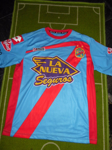 camiseta arsenal 2012-2013 titular #3