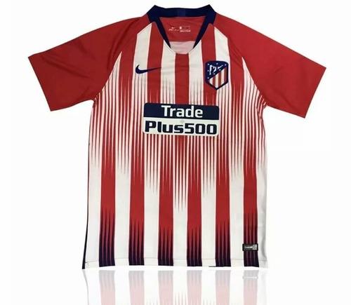camiseta ateltico madrid 2018