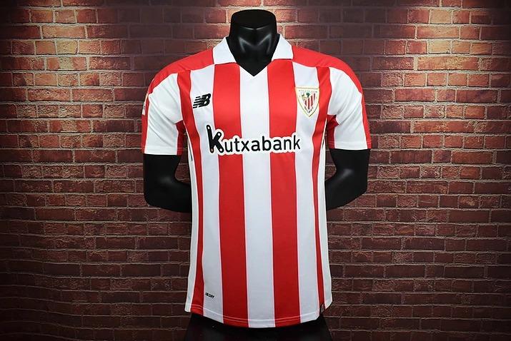 827d7a28e4ba8 Camiseta Athletic Bilbao 2017 18  home away  -   1.780