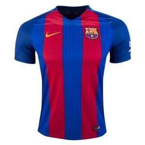 Camiseta Barcelona 2016 2017 Por Encargue Casacas Uy -   1.690 9b56742f305d5