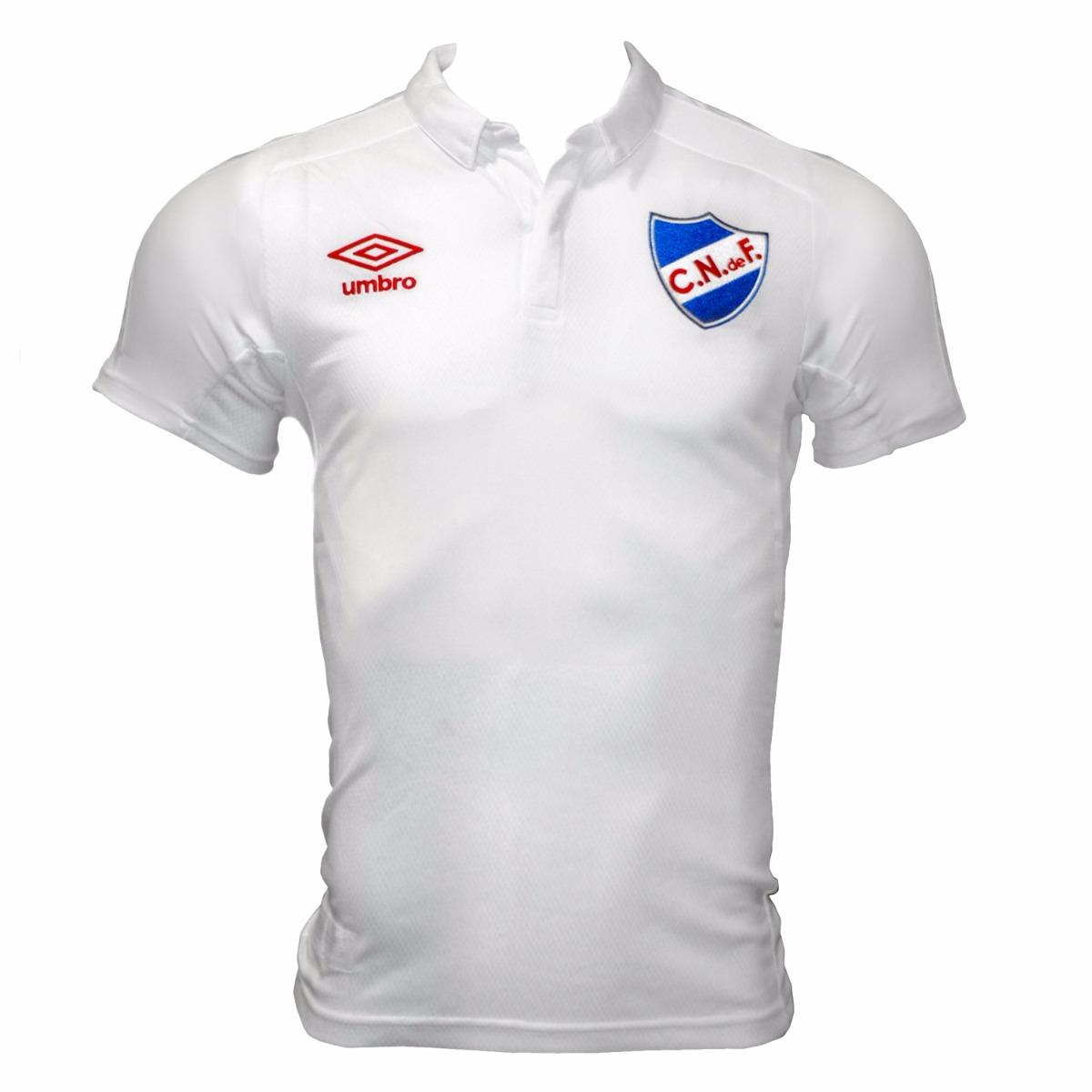 camiseta blanca 2017 niño club nacional de football umbro. Cargando zoom. 01dfb44f5a1a2