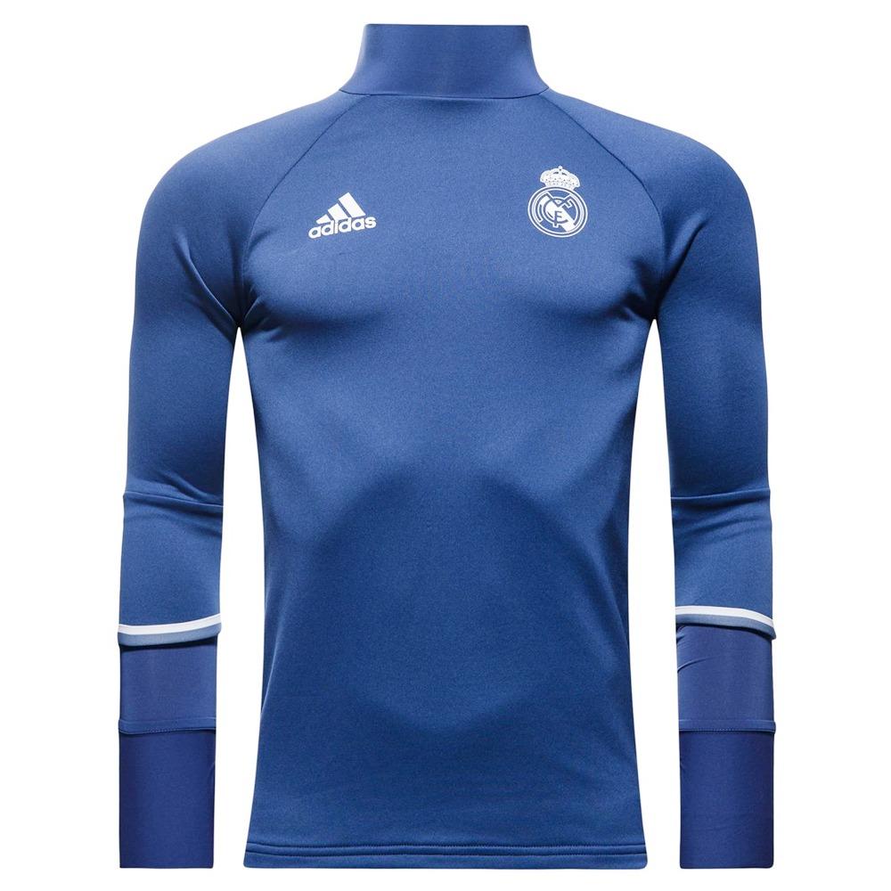 camiseta buzo polera adidas real madrid entrenamiento. Cargando zoom. fd552c93ac06f