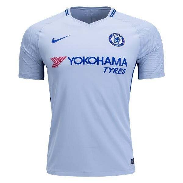 837b88b358b3f Camiseta Chelsea 2017
