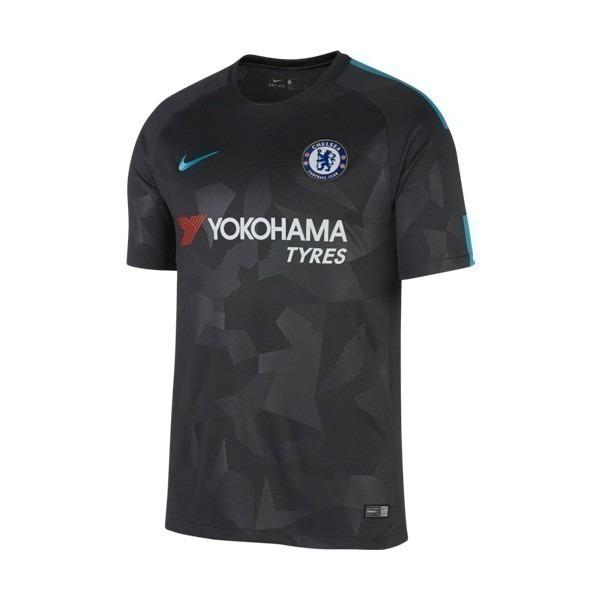 Camiseta Chelsea 2017 2018 Por Encargue Casacas Uy -   1.859 a15b2e81bfe62