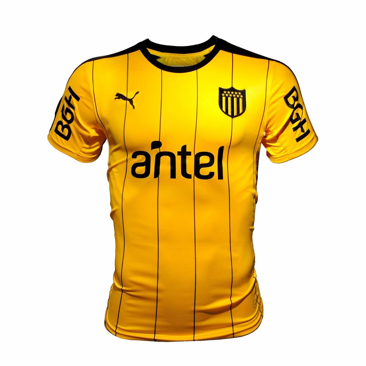 Camiseta Club Atlético Peñarol  e748e89a2d0a5